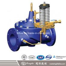 Гидравлический клапан высокого уровня Гидравлический клапан высокого давления Клапан регулировки расхода