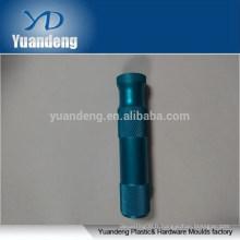 Usinage cnc personnalisé certifié ISO pièces métalliques