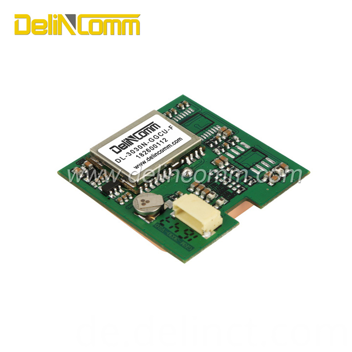 Delin communication GNSS Module