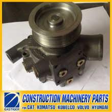 E330c Water Pump C9 Caterpillar Construction Machinery Engine Parts
