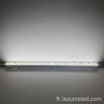 modules led sans courant alternatif dimmable DOB 9W