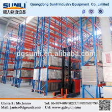Hot Sale Warehouse Storage Steel Pallet Rack