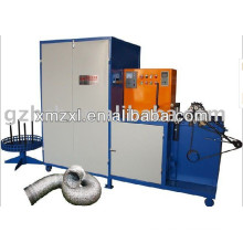 aluminum flexible tube machine