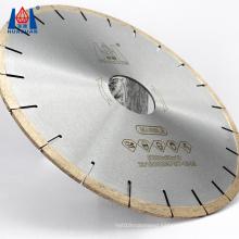 Fan-shaped Diamond Cutting Disc Diamond Saw Cutting Blade for Marble Stone