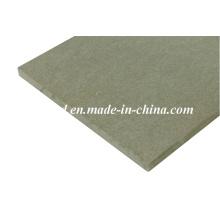 Влагоустойчивые МДФ (древесноволокнистых плит средней плотности) для мебели/кабинет
