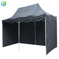 Tenda a baldacchino pop-up 10x20
