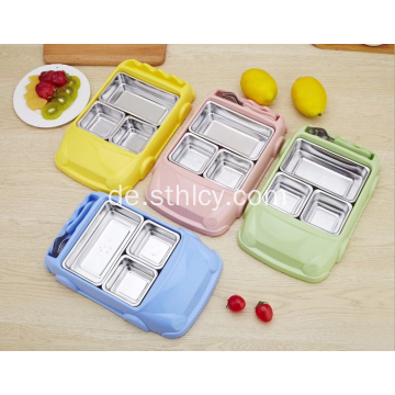 Large Capacity Heat Preservation Lunch Box für Kinder