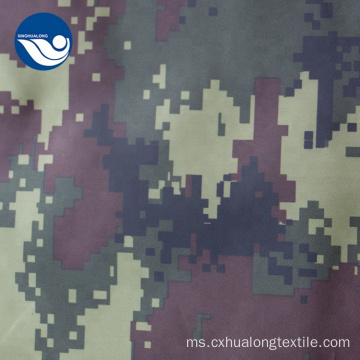 Custom Waterproof Anti-statik 150-170cm Digital Print Fabric