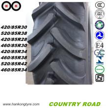 Farm Tyre, Radial Agriculture Tyre, OTR Tyre, 520/65r38 Tyre