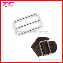 Boucle de suspension en métal pour sac en cuir