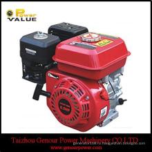 Бензиновый двигатель от 2.6 до 15 л.с. с воздушным охлаждением 4-тактный бензиновый двигатель