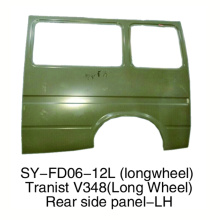 FORD TRANSIT V348 Side Panel