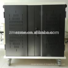 Trole dental do armário de armazenamento da clínica de ZMEZME G-TN020 com gavetas