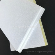 Soundproof Fiberglass Acoustic Ceiling Title