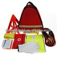Automobiles emergency Tools road assistance kit