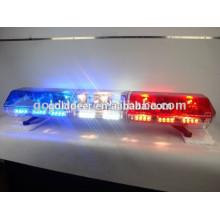 H1 55W rotador Lightbar telhado Led Lightbar para carro de polícia