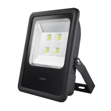 Ce&RoHS&ERP Certificated Apple Series--Slim Flood Light 200W 16000lm