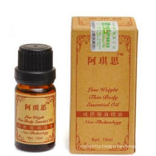 Aqisi Lose Weight Thin Body Essential Oil