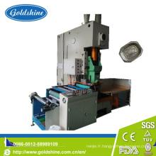 Aluminium Foil Seal Machine