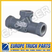 Peças de camiões, Válvula de retenção dupla compatível com Scania (1788965)