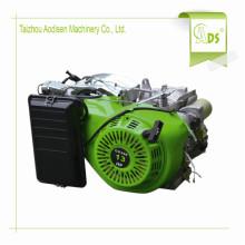 Medio motor de gasolina Gx390 13HP (188f)