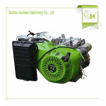 Demi-moteur à essence Gx390 13HP (188f)