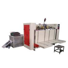 Carton Box Stitcher Machine  /  Corrugated Box  Stitching Machine