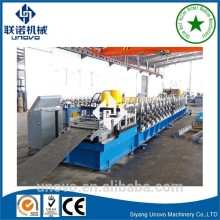 Crash Barrier Highway guardrail roll forming machine