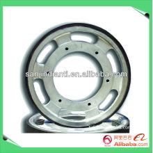 Elevator friction wheel with rubber DAA265K11, elevator wheel