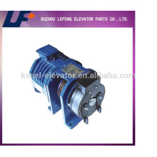 High Quality Elevator Parts For permanent magnet synchronous Gearless Passenger Elevator Traction Machine