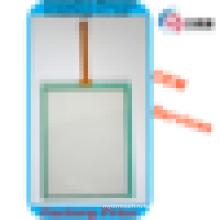 Производство Дубликатор машины Емкостный сенсорный экран панели