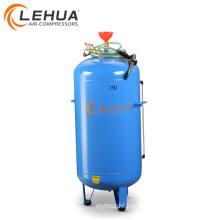 100l 4bar vertical tank foam washing machine