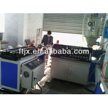 12-160mm PVC Corrugated Pipe Production Line