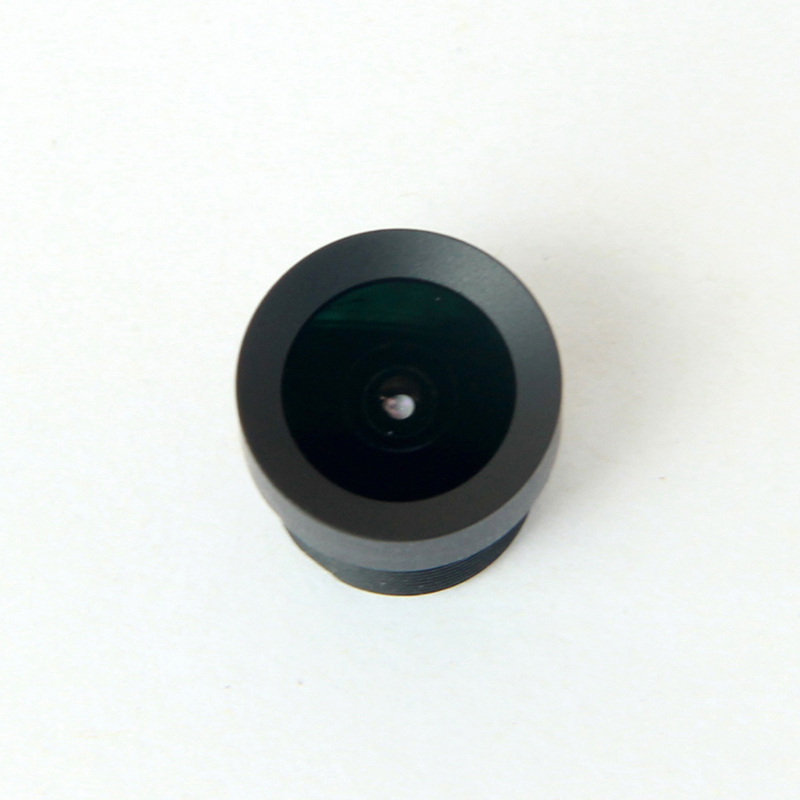 High definition c mount wide angle lens