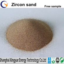 Zircon mullite sand manufacturer in competitive price