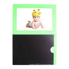 Custom Photo Frame Fridge Magnet for Promotional Gifts