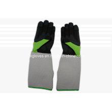 Long Glove-Garden Glove-Work Glove-Hand Glove-Protective Glove