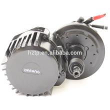 Bafang bbs02 500W / 750W kit de conversão de bicicleta elétrica com cabos à prova de água