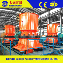 China Manufacturer New Design Mining Cone Crusher