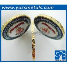 monedas de geocache