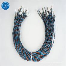 Harnais de fil électrique personnalisé