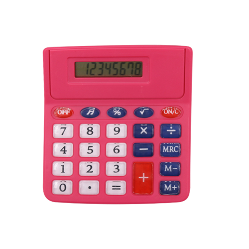 PN-2122 500 DESKTOP CALCULATOR (5)