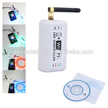IOS Andriod APP led lights accessory rgb controller shenzhen factory