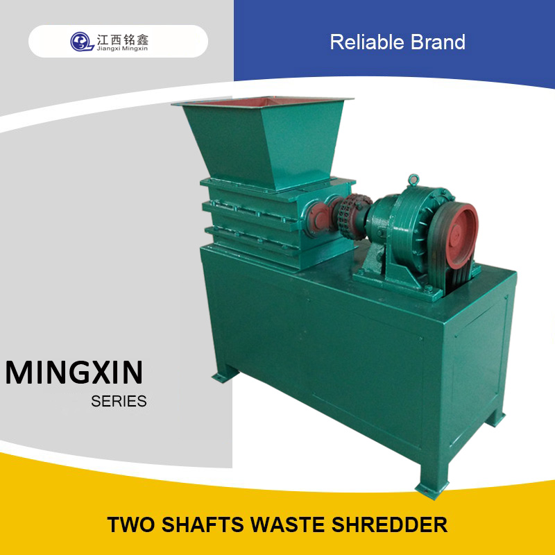 recycled plastic crusher