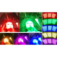 PDT LED Terapia fotodinámica y PDT Cuidado de la piel Equipo de belleza