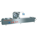 Small Bread Tensile Film Packing Machine