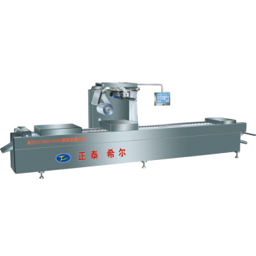 Four to Spur the Code Vacuum Packing Machine