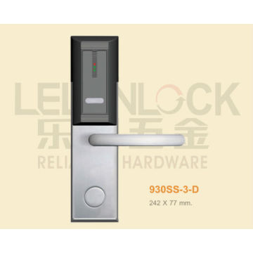 high quality Stainless Steel material digital type lock
