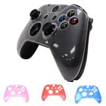 Пользовательские Кристалл передняя и задняя оболочки защитный чехол для Xbox один контроллер беспроводной