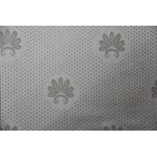 o pano novo do sofá do jacquard do projeto da forma 2014 para o estofamento da tampa com projetos e cores variantes